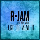 Ecouter I like to move it en MP3