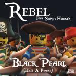 Ecouter Black Pearl (He's a pirate) en MP3